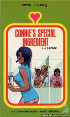 Greenleaf Connie's Special Ingrediant Sep. 1972