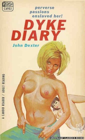 Greenleaf Dyke Diary Oct. 1967
