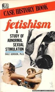 Greenleaf Fetishism Apr. 1972