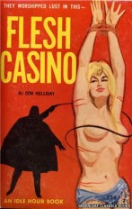 Greenleaf Flesh Casino Mar 1965
