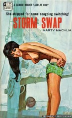 Greenleaf Storm Swap Nov. 1969