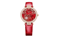 Harry Winston Year of the Rat Watch 2020