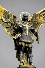 Lucifer, The Fallen Angel, the Bright Morning Star, the Light Bringer ... Servant of God, Archangel