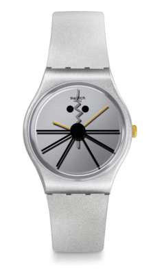 Swatch Watch Year of the Rat 2020 watch