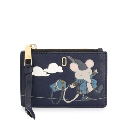 Year-of-the-Rat-fashion-Mark Jacobs small purse