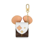 Year-of-the-Rat-Louis Vuitton ear bug holder