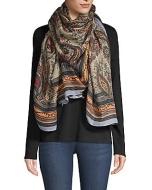 Etro Cashmere blend scarf