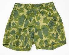 WW2 parachute boxer shorts WWII Museum