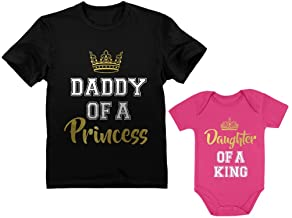 Daddy of Princess