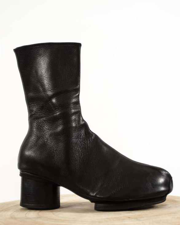 Martin Margiela 1999 Shoe with Sock