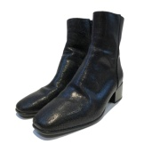 Rag & Bone black leather