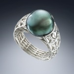 Black-Pearl-Award-Winning-Ring-Fabrique-Collection-by-Christopher-Duquet