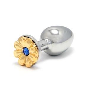ROSEBUDS-Daisy-Blue-Gold-01