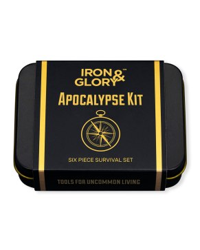 Luckies Apocalypse Kit $25