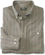 Orvis Country Twill Shirt $89