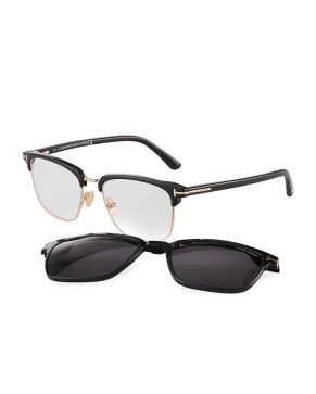 Tom Ford blue light blocking optical glasses $695