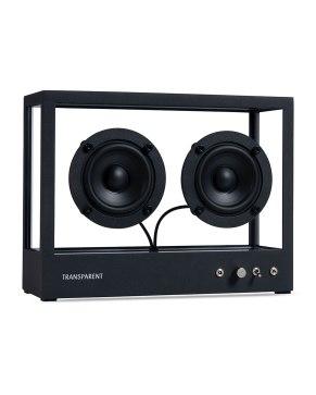 Transparent Sound small Speaker $550