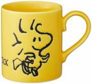 Vintage Woodstock coffee cup
