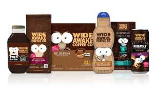 Wide Awake Coffee Products