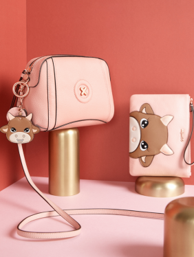 Mimco Lunar New Year Collection
