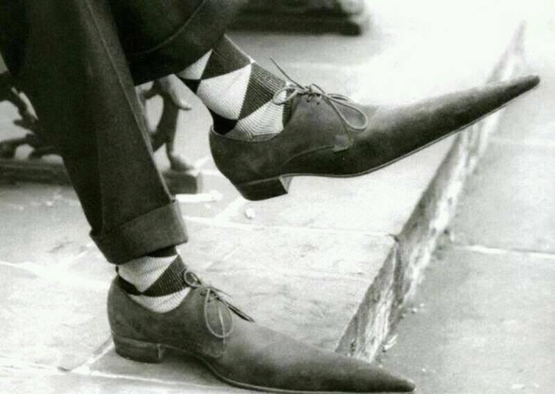 Winklepicker 1960