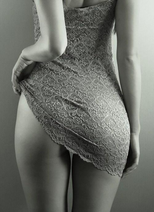 Lace Ass