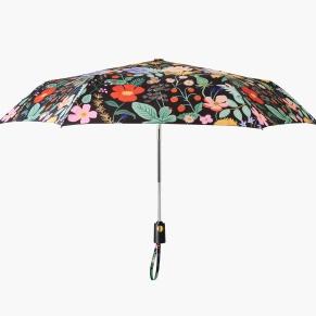 Rifle Paper Co. Unbrella Strawberry Fields 2