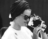 Cat Eye Grace Kelly 1962