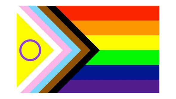 Pride Intersex inclusion