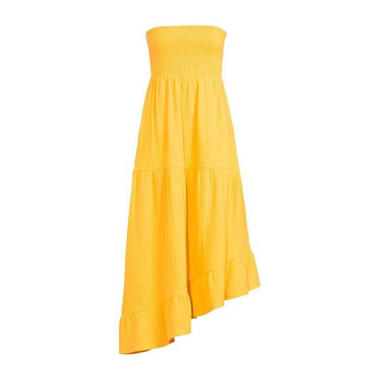 Walmart Scoop 100% Cotton Summer Dress