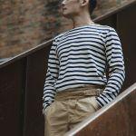 Bronson-Mens-Breton-Stripe-Long-Sleeve-Shirts-Causal