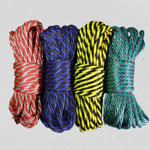 Harry Potter Bondage Rope Colors