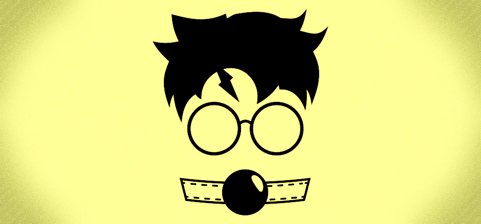 Harry Potter Graphic