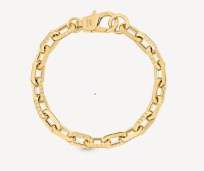 Louis Vuitton Edge Necklace