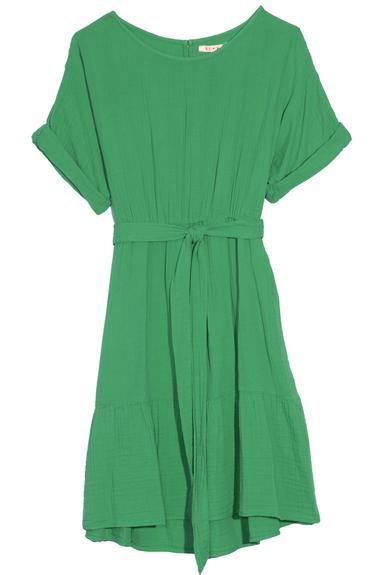 Xirena Aiden Dress Juniper