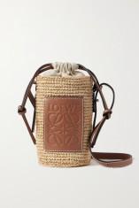 Loewe Pocket Cylinder Bag