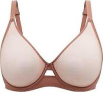 Lucky Full Cup Underwired Bra