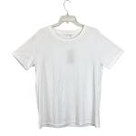 COS white t-shirt$15