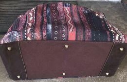 Paul Smith Belt Print Holdall Bag 4