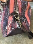 Paul Smith Belt Print Holdall Bag 5