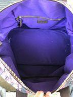 Paul Smith Belt Print Holdall Bag 6