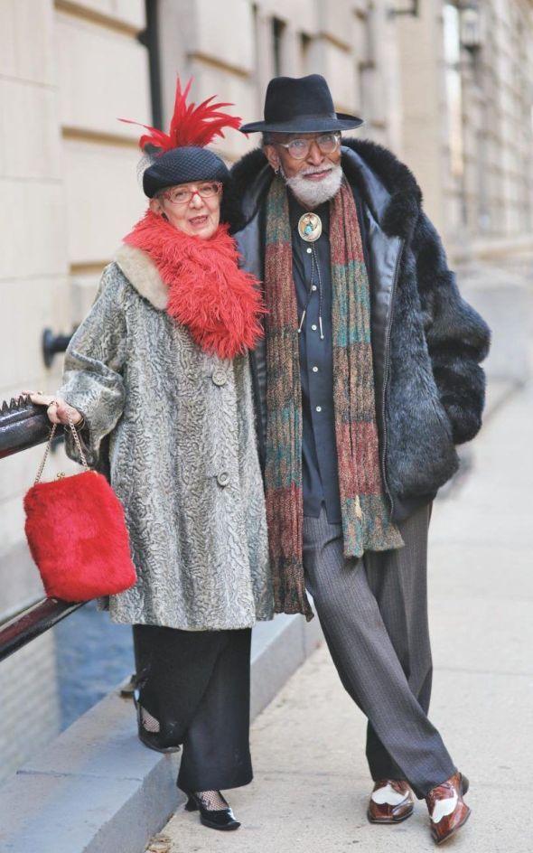 Advanced Love Bill and Eva