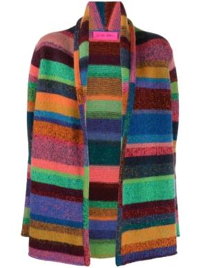 Elderstatesman Striped Sweater Women's