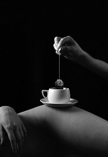 Sexy Tea